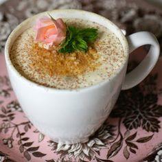 2 Stews: Cheesecake In A Mug