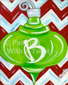 PRIVATE PARTY: Gotta Eat to Live Party - Shelby Township, MI Painting Class - Painting with a Twist