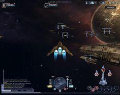 Battlestar Galactica Video Game