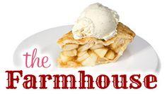sugar pie, sugarpie farmhouse, food, pies, sugarpi farmhous, aunt ruthi, farm houses