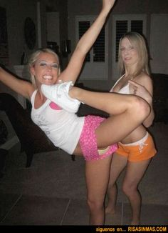 ¡Vaya flexibilidad!  http://bit.ly/LSFuw1