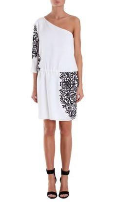Fashion Find: The one shoulder dress
