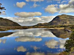 Upper Lough, Ring of Kerry by Paul Hutchinson on 500px
