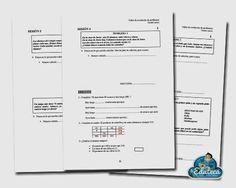 RECURSOS PRIMARIA | Taller de resolución de problemas para 4º de Primaria