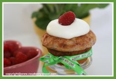 Mother s day muffins recipe for mother s day breakfast raspberries