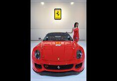Ferrari 599XX $2 million dollars