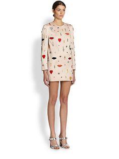 This dress >  #Stella#McCartney #ShiftDress