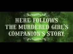 ▶ FROG MUSIC by Emma Donoghue | Book Trailer