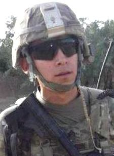 Add photo December 31, 2012: Army SGT. Enrique Mondragon, 23, of The Colony, Texas. Died December 24, 2012, in Afghanistan. For further details see earlier post.