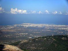 LEBANON, TRIPOLI & AL KOURA