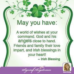 Blessings to you and all you do ~ Karen Borga