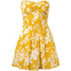 Summer dresses<3