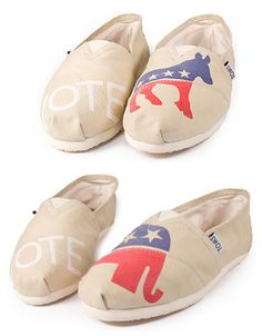 Republican Toms? Need. Now.