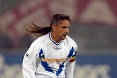 baggio: hair as horrible as italian football