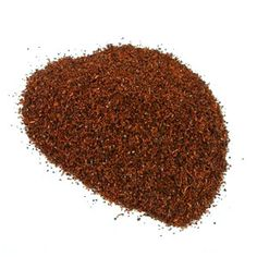 ancho chile powder -