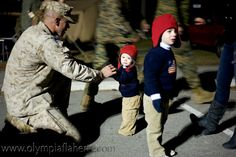 USMC, military homecoming, Marines