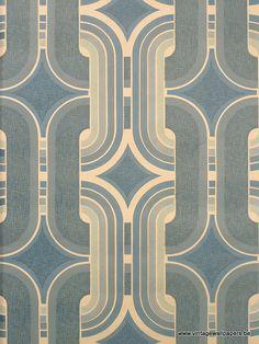 Vintage Wallpaper #pattern