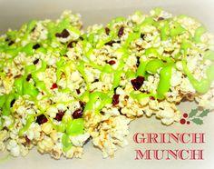 Grinch Munch