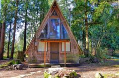 Tiny House Swoon! #eco #natural #sustainability