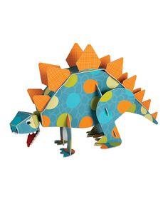Dinosaur Centerpiece | zulily