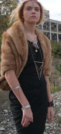 love. Road to Nowhere Jewelry