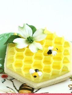 cute kawaii stuff - Epicute: Honeycomb Sugar Cookie