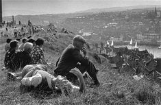 Ian Berry 1974:  Magnum Festival: Celebrating the Art of Documentary / 60 Years