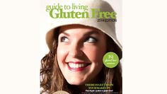 Your MUST have Gluten Free Guide of the year!