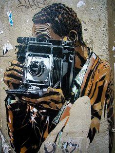#arteurbana #streetart