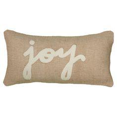 Joyful Pillow at Joss & Main