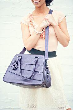 Rose - Sugarplum camera bags for ladies  www.ostore24.com