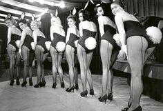 Original Playboy Bunnies