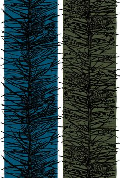 Lucienne Day - Larch