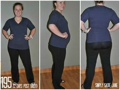 60 POUNDS GONE {PEACE OUT BABY WEIGHT}
