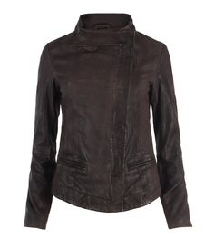 I WAAAAAAANNNT !!!! Texas Leather Jacket, Women, Leather, AllSaints Spitalfields