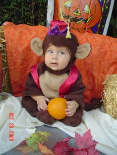 Hey, I found this really awesome Etsy listing at https://www.etsy.com/listing/31282072/abu-from-aladdin-monkey-costume-size-1t