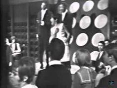 The Elgins - Heaven Must Of Sent You (Swingin' Time - Sep 10, 1966)
