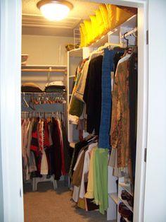closet designs, walkin closet