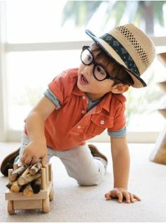 Kids Style:so cute