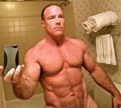 Los Angeles gay musclejock GLOBALFIGHT PROFILES