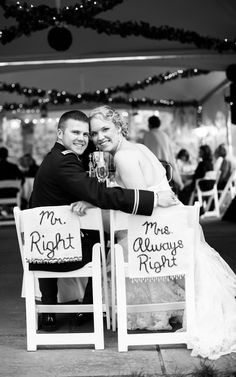 An Elegant DIY Military Wedding: Kelby & Nate Johnson by Brianna Wilbur Photography - Melissa Hearts Weddings