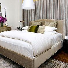 Como Colocar Los Cojines En La Cama How To Arrange Bed