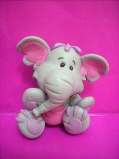 So so so cute! porcelana fria polymer clay