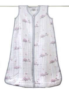 aden   anais For the Birds Cozy Sleeping Bag, Owl, Large. From #aden   anais. Price: $45.00