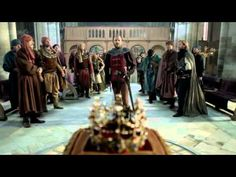 The Hollow Crown Richard II