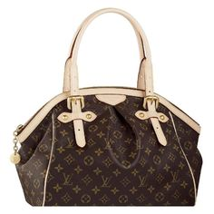 LV Monogram Tivoli GM $1670 ~ I need this in my life