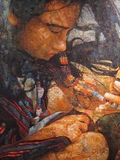 Filipino Artist: Jef Cablog