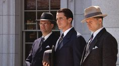 Still of Christian Bale in Public Enemies