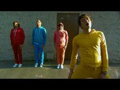 OK Go - End Love - Official Video - YouTube