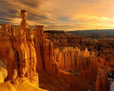 Bryce Canyon National Park Utah - Takes my breath away!